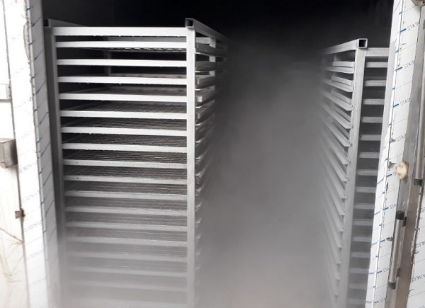 Sử dụng và vận hành kho lạnh cấp đông an toàn, hiệu quả