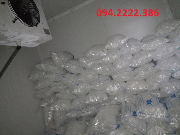 Những lưu ý khi lắp đặt kho lạnh bảo quản đá viên