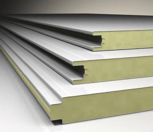 Những ưu điểm nổi bật của tấm panel cách nhiệt kho lạnh lõi PU